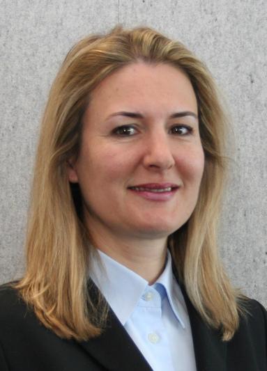 Sabine Künzinger.