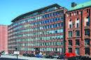 Erstes Hotel im Speicherquartier