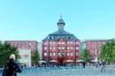 Koprian plant Stadt-Galerie am Schlossplatz