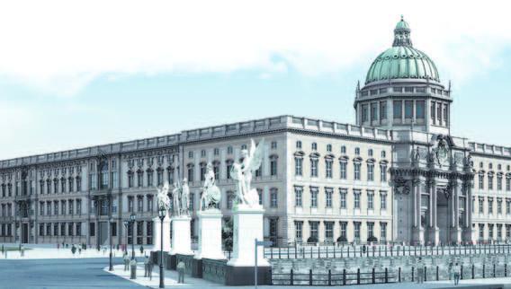 Bild: Stiftung Berliner Schloss/Humboldtforum