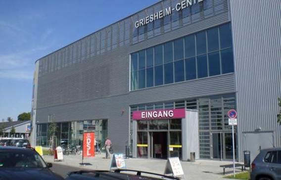 Griesheim Center