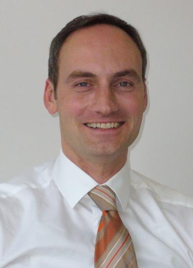 Dirk Hasselbring.
