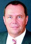 Axel Deitermann (53), seit 2000 geschäftsführender Gesellschafter...