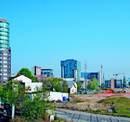 Entwicklungsschub für den Harburger Binnenhafen
