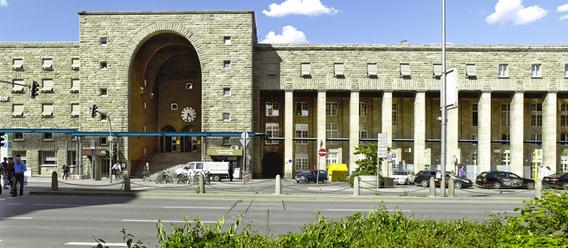 Bild: Bahnprojekt Stuttgart-Ulm