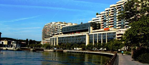 Bild: Genève Tourisme
