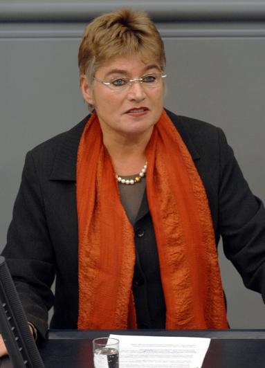 Daniela Wagner.