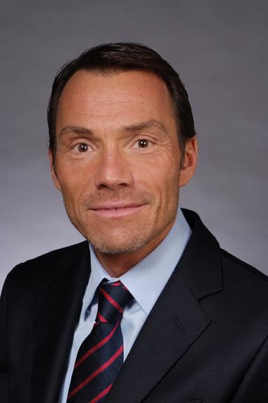 Marc K. Thiel.