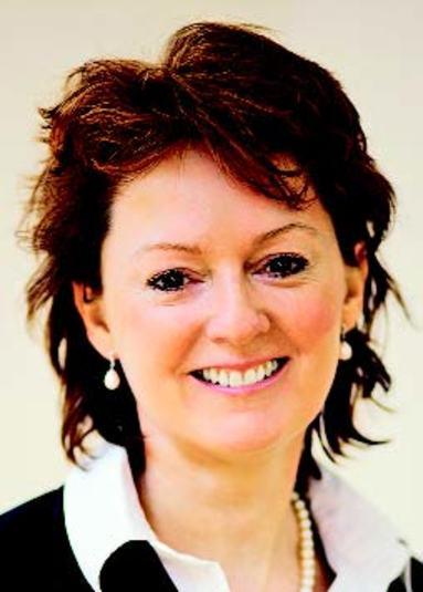 Judith Gabler