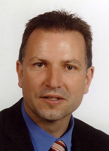 Rainer Vollmer.