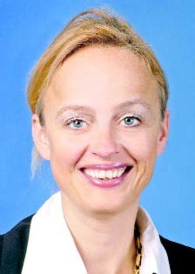 Cornelia Thaler