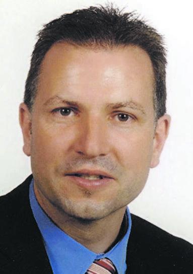 Rainer Vollmer