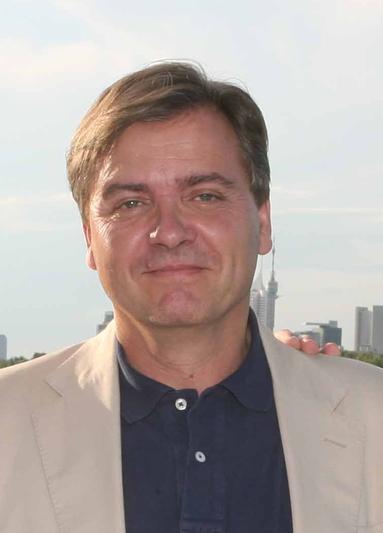 Horst Pichlmüller.