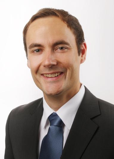 Christoph Georg Schmidt.