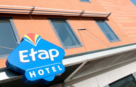 Bild: Etap Hotel