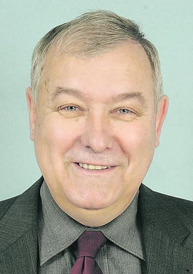 Dr. Franz-Georg Rips
