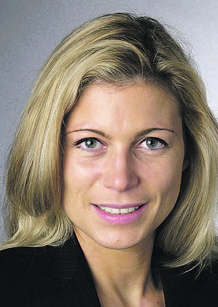 Natalie Wehrmann