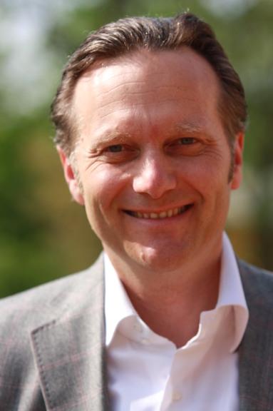 Frank Vierkötter.