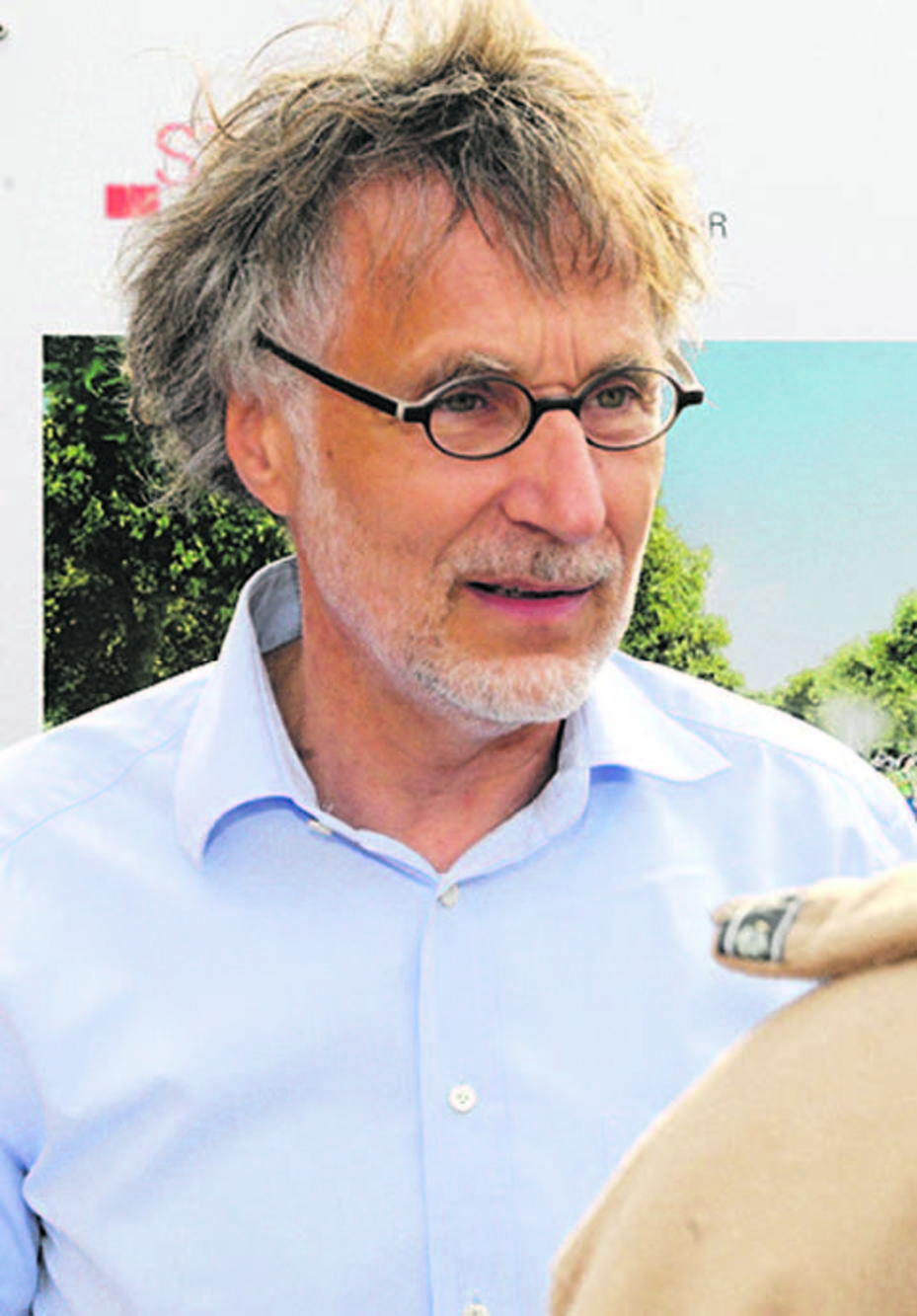 Wie Kurt Krieger 350 Mio Euro Rangiert