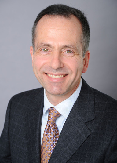 Jürgen D. Hege.