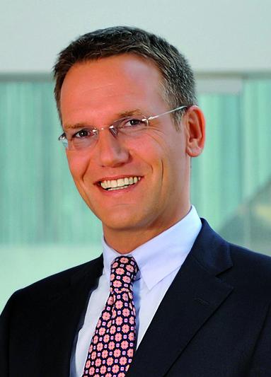 Ulrich Höller.