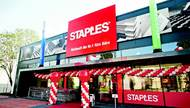 Bild: Staples