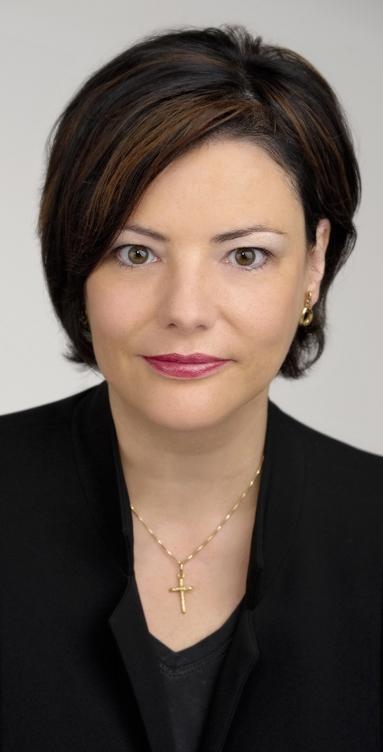 Sonja Wärntges.