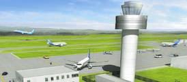 Bild: Flughafen GmbH