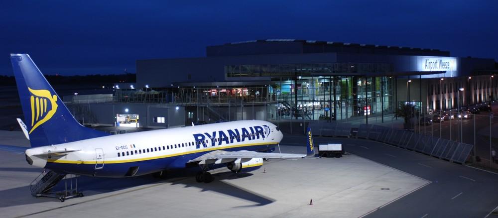 Bild: Airport Weeze