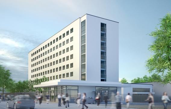Bild: Bundesanstalt für Immobilienaufgaben