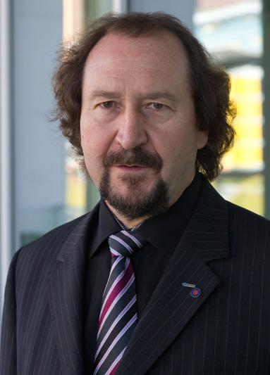 Dieter Lasar.