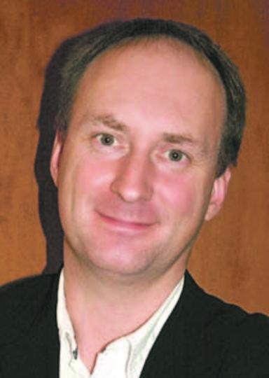 Steffen Overath BILD: ELYSTAN
