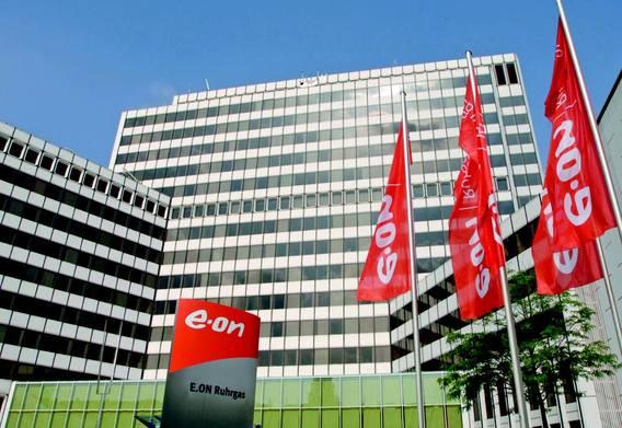 Bild: Eon-Ruhrgas