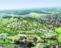 Bild: Ecoquartier Pfaffenhofen