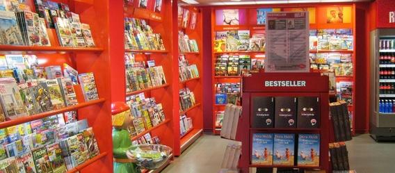 Bild: HDS Retail