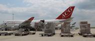 Bild: Flughafen Frankfurt-Hahn