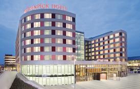 Bild: Mövenpick Hotels