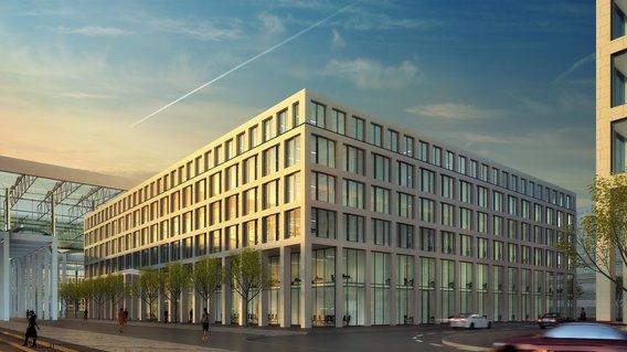 Bild: Fay Projects GmbH/Berliner Flughäfen