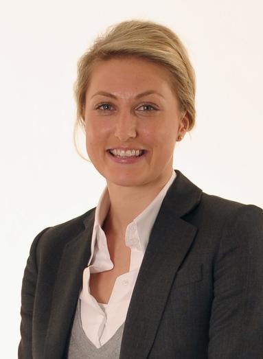 Julia Fricke.
