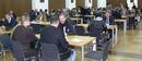 FM-Profis stellen Schülern Berufsbild vor