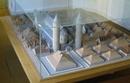 Bau einer Klosterstadt als Touristenmagnet
