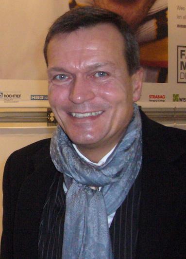 Oliver Munzel.