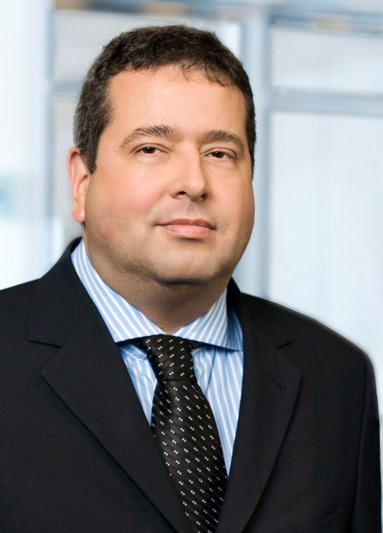 Dr. Marc Weinstock.
