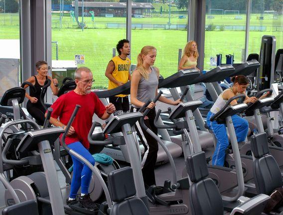Bild: Migros Fitnessparks