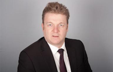 Olaf Deistler.