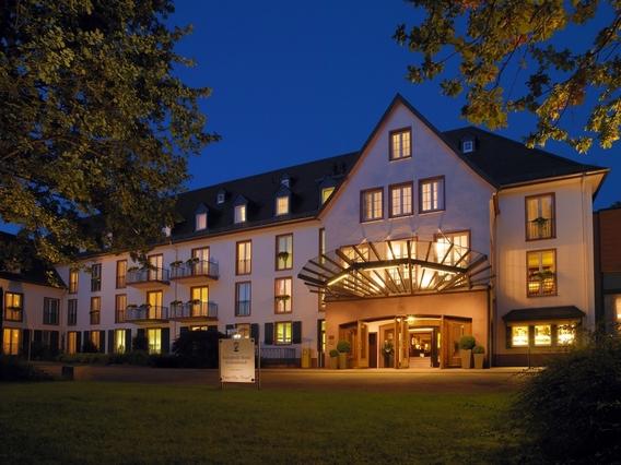 Bild: Kempinski Hotel Gravenbruch