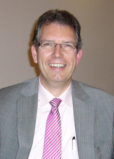 Christian Bischoff.