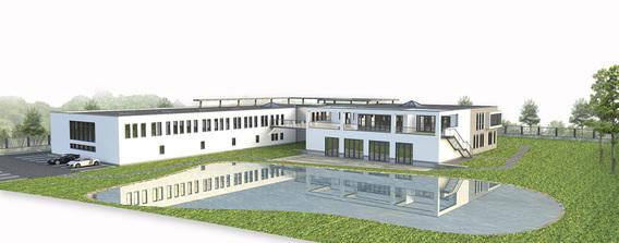 Bild: homuth + partner architekten