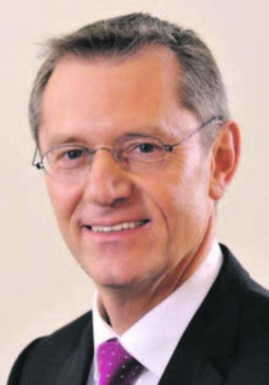 Jörg Münning BILD: LBS WEST