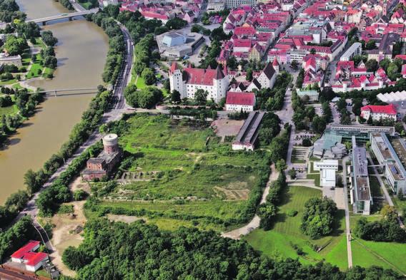 Bild: IFG Ingolstadt
